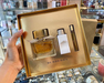 Burberry My Burberry 3-Piece Set Eau De Parfum 90ml + Leite Corporal 75ml + Eau De Parfum 7,5ml Coffret - O2morny.com