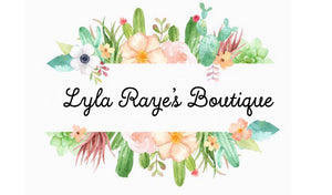 Lyla Raye's Boutique