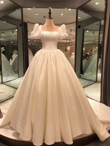 Newest A-line Bridal Gowns, Fashion Wedding Dresses