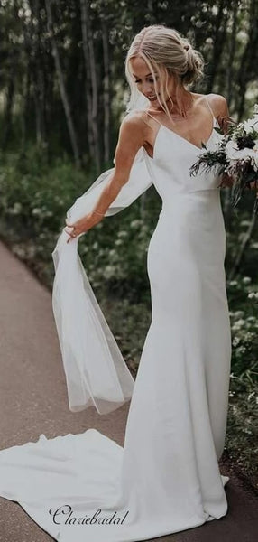 Simple Design Wedding Dresses, Popular Good Price Wedding Dresses