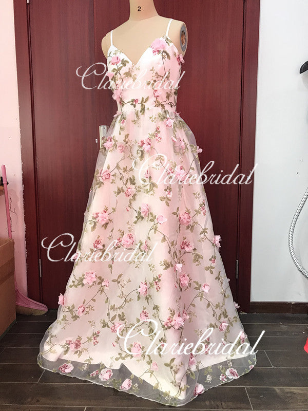 Feedback for Organza Floral Dresses