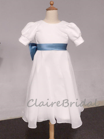 Feedback for Princess Flower Girl Dresses