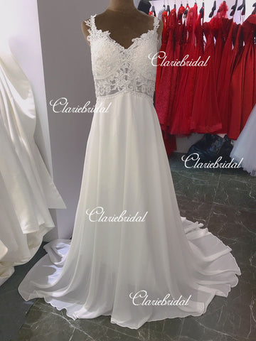 Feedback for Lace Popular Wedding Dresses