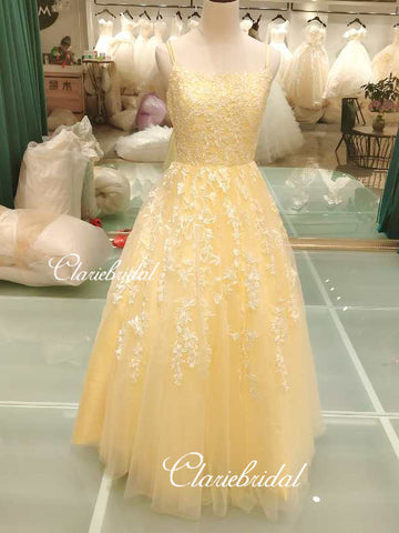 Feedback for Lovely Lace Tulle Prom Dresses