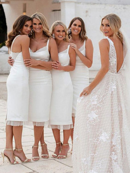 2020 Newest Bridesmaid Dresses, Popular Wedding Guest Dresses