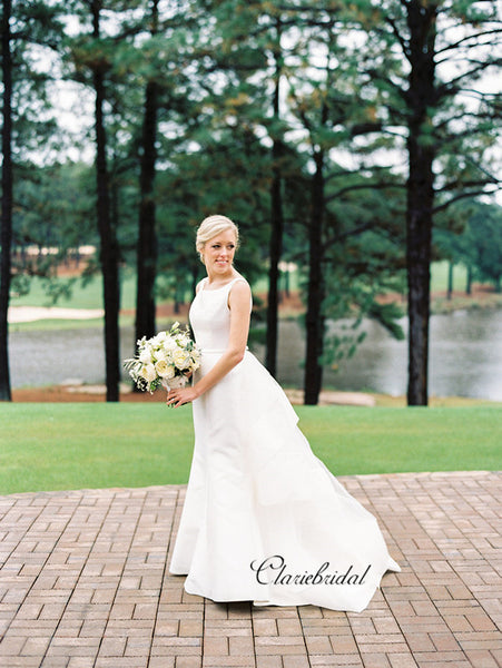 Simple Wedding Dresses, Newest Wedding Dresses, Popular Cheap Bridal Gowns