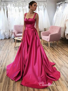 New Arrival Prom Dresses Long, Evening Party Prom Dresses, A-line Prom Dresses