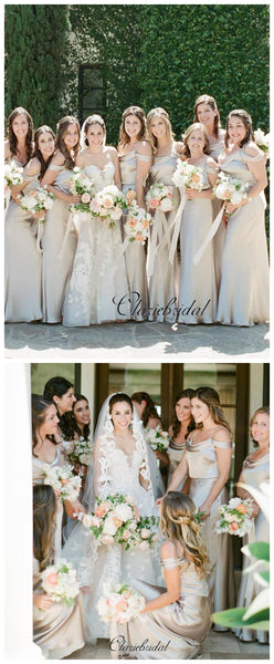 Popular New Bridesmaid Dresses, Straps Bridesmaid Dresses, Wedding Guest Dresses