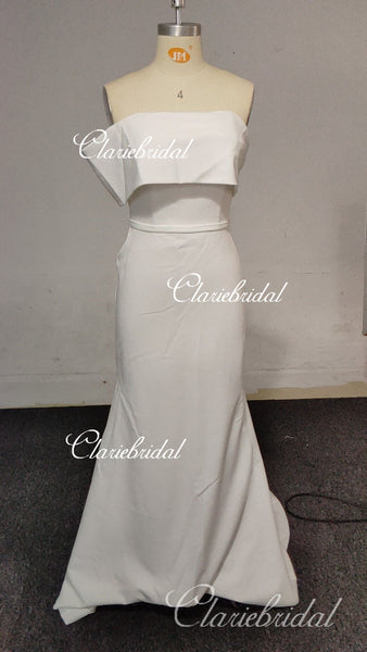 Feedback for Ivory Beach Wedding Dresses