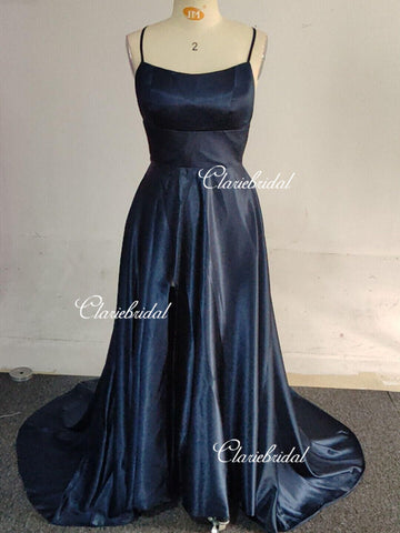 Feedback For Side Slit Sexy Prom Dress