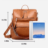 Bestmart™ 2020 New Fashion Trend Leather Backpack