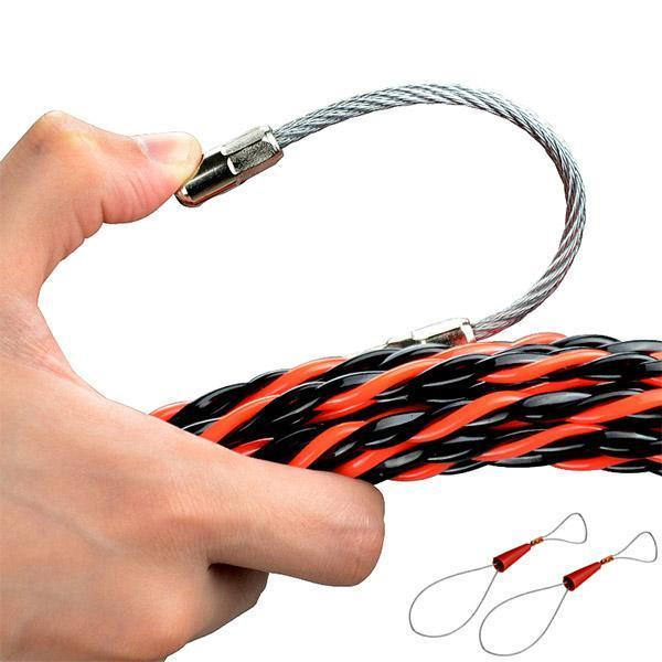 Mintiml Electrician Wire Cable Threading Device