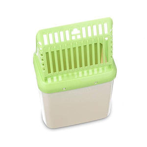 NEW Upgrade Cat Litter Sifter Scoop System