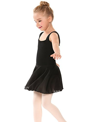 Arshiner Girls' Skirted Leotard Dance Ballet Tutu Dress