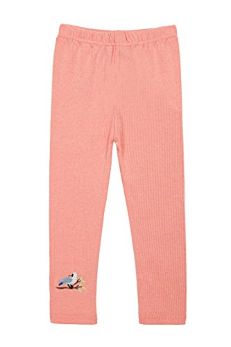 Arshiner Little Girls Leggings Printing Cute Birds Tights Legs Trousers Warm Clothes