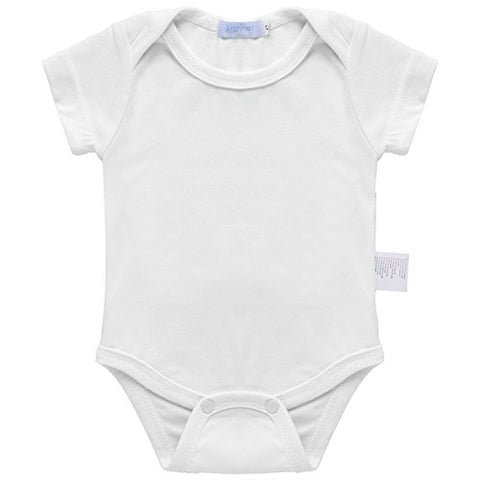 Arshiner Toddler One-Pieces Rompers Sleeve Short Bodysuits