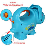 Arshiner Animal Design Music Toys