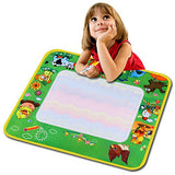 Arshiner Water Painting Drawing Mat Writing Board Doodle Toy