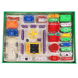 Arshiner Kids Solar Electronics Discovery Kit DIY Educational Toy