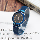 Women Luxury Watch Collection With Bracelet