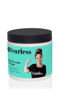 Fearless Hair Rescue Treatment