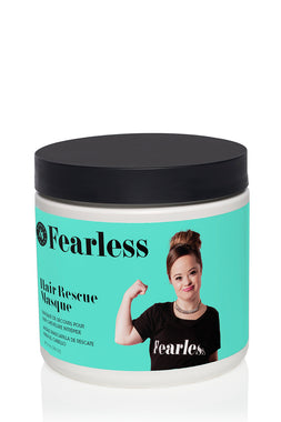 Fearless Hair Rescue Treatment 6 Pack
