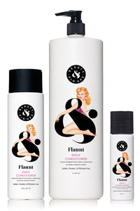 Case of Flaunt Daily Conditioner