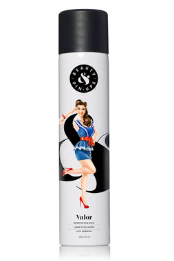 Valor Super Fine Hair Spray 2oz