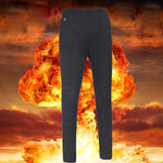 Buy 2 Free Shipping-Smart Warming Heated Pants-Perfect Christmas Gift