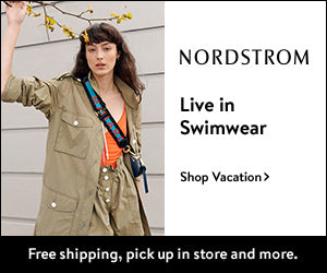 Live in Swimwear Nordstrom Collection