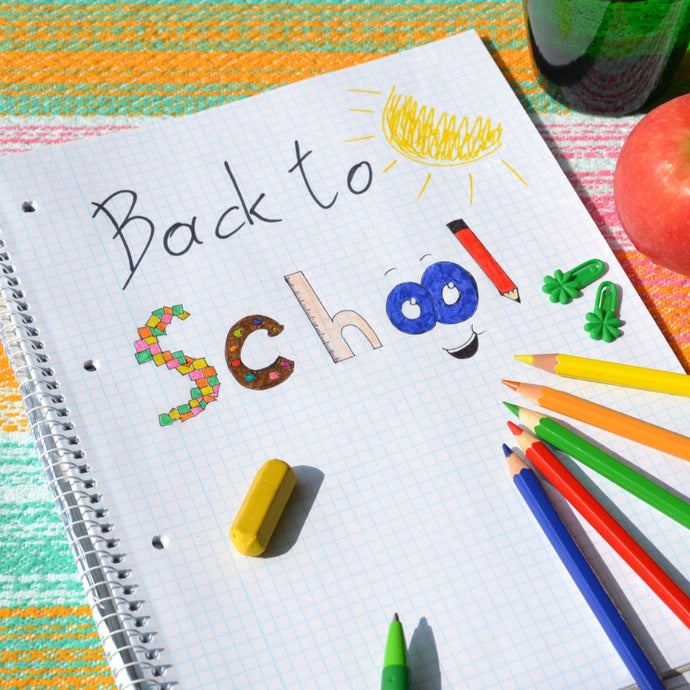 Back to School Off to College Deals
