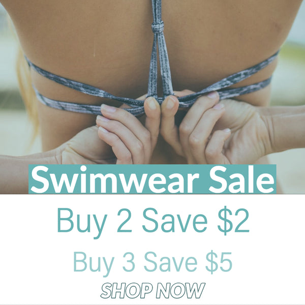 Cutting Edge Swimwear Sale