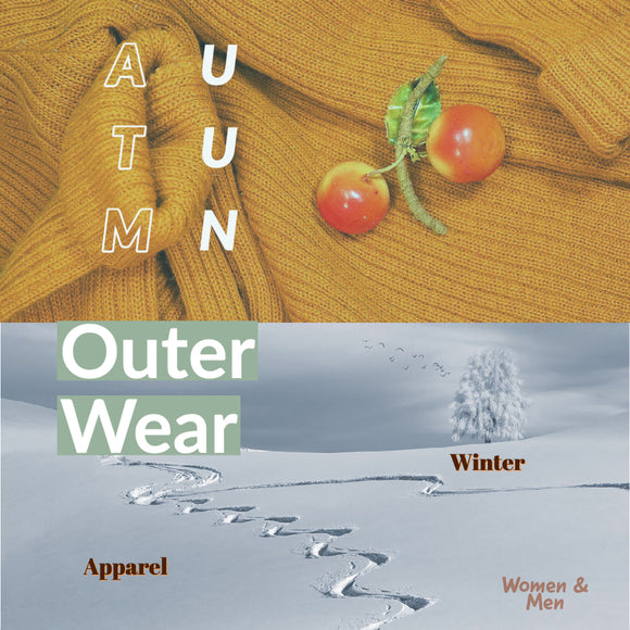 Winter Apparel