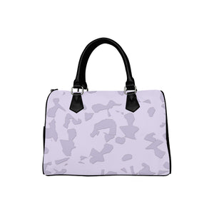 Lavender Moon Raker Boston Handbag (Model 1621)