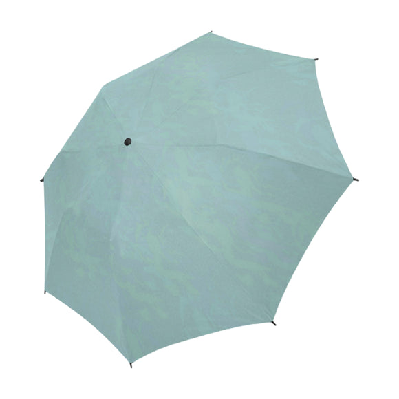 Morning Glory Sinbad Semi-Automatic Foldable Umbrella (Model U05)