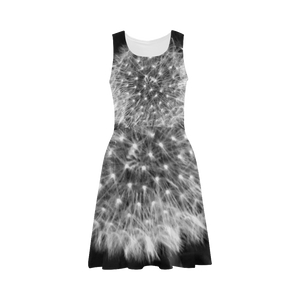 Dandelion Fuzz Atalanta Sundress (Model D04)