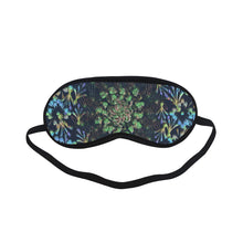 Load image into Gallery viewer, Black Russian Sleeping Mask