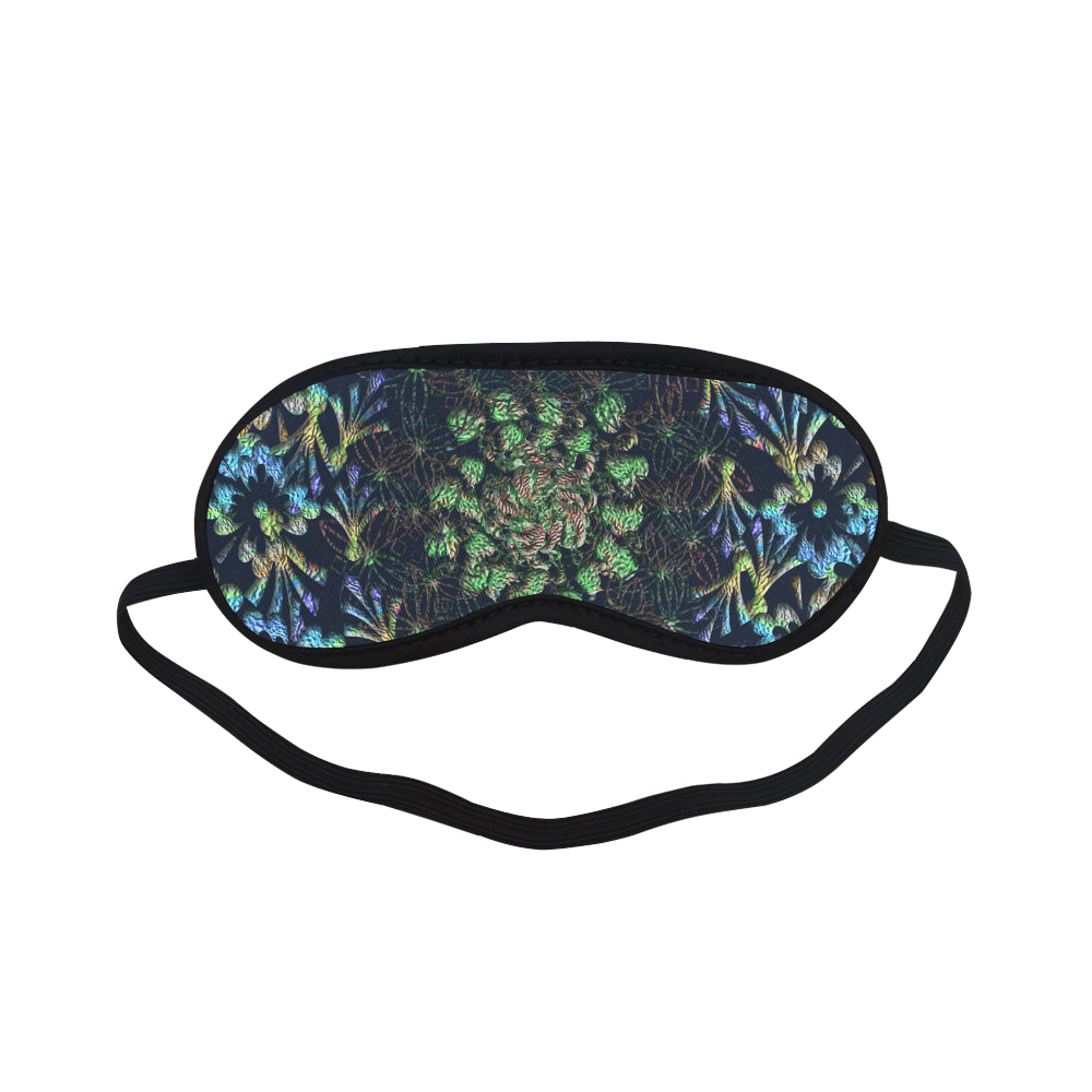 Black Russian Sleeping Mask