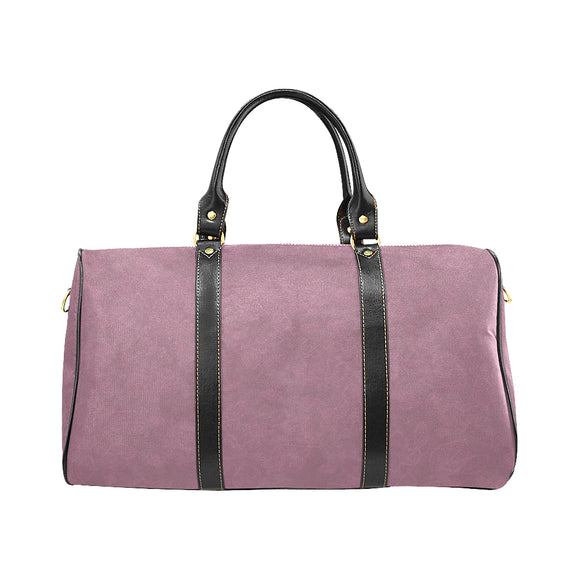 Cannon Pink Falcon New Waterproof Travel Bag/Large (Model 1639)