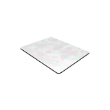 Clear Amour Snuff Mint Rectangle Mousepad