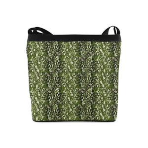 Baby's Breath Crossbody Bags (Model 1613)