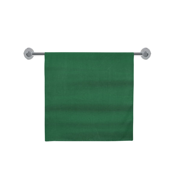 Green Water Bath Towel 30