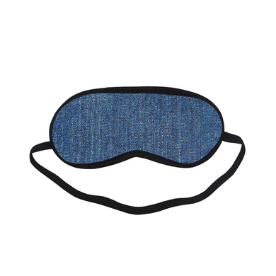 Dark Denim Sleeping Mask