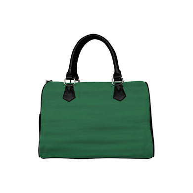 Green Water Boston Handbag (Model 1621)