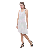 Clear Mint Atalanta Casual Sundress(Model D04)