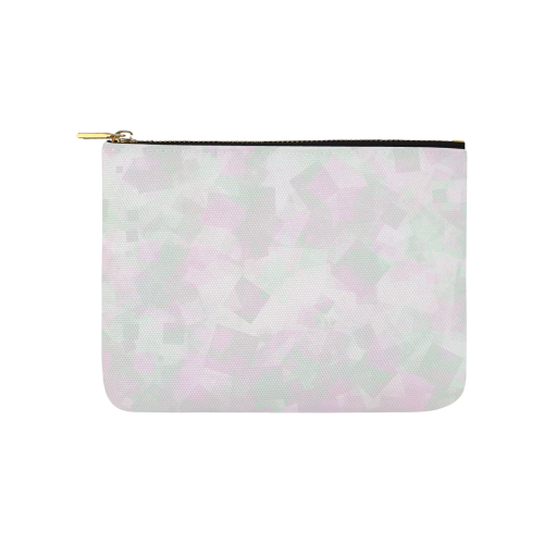 Clear Mint Carry-All Pouch 8''x 6''
