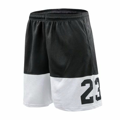 Basketball Loose Beach Sports Trousers Men's Quick Dry Shorts