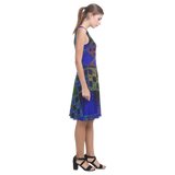 Bluish Elements Atalanta Casual Sundress(Model D04)