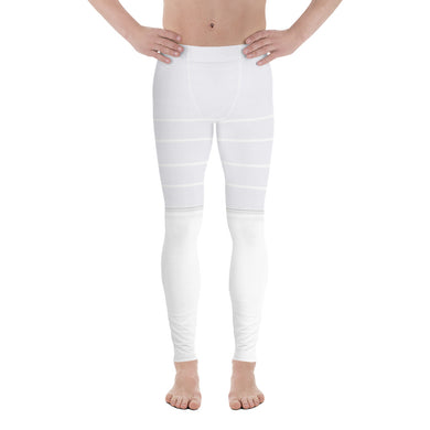 Alabaster Snow Men's Leggings