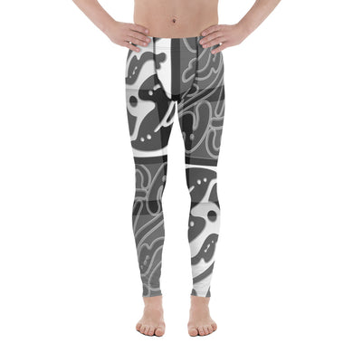 Whisper Tundora Men's Leggings